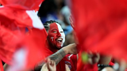 Tonga may be in turmoil but they can't just be kicked out