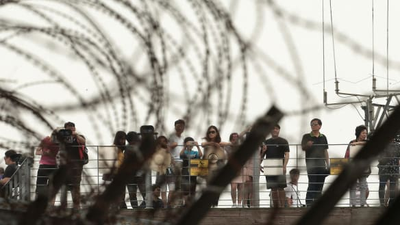 North Korea has 2.6 million 'modern slaves', new report estimates