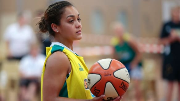 Canberra Capitals use NBA video technology to help WNBL season prep