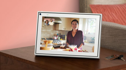 Can Facebook's smart display earn a place in your lounge room?