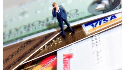 How to 'hibernate' your credit card debt