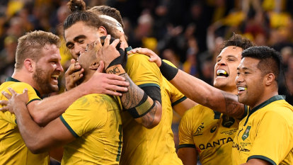 Folau saga had Wallabies fans returning their jumpers - do they want them back now?