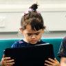 Digital lives of Australian children put under the microscope