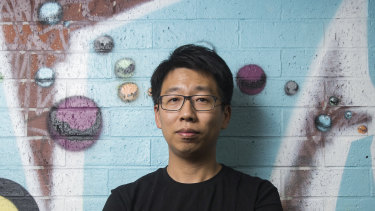 Jack Zhang's Airwallex is now valued at $US4 billion.