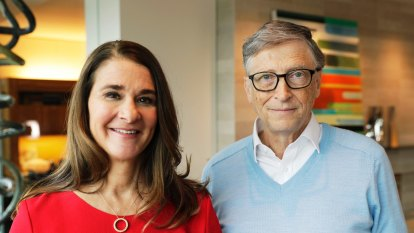 Bill Gates can remove Melinda French Gates from foundation in two years