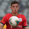 The future is bright as A-League takes youth to heart
