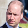 Prince William visits Al Noor mosque to meet Christchurch shooting survivors