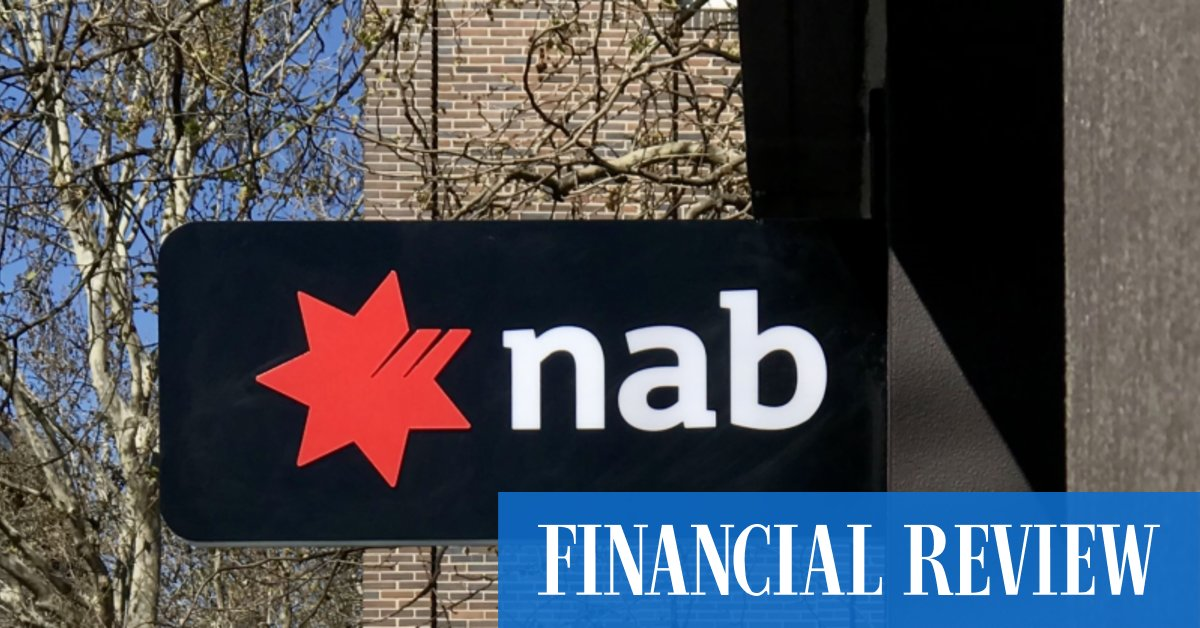 NAB underpayments bill explodes as bank signals $450m hit – The Australian Financial Review