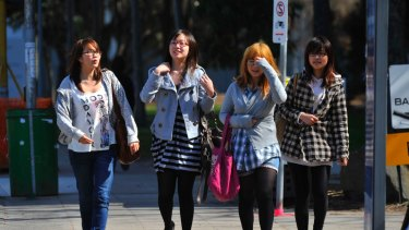 We need international students to revive Melbourne after lockdown.