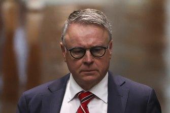 Labor MP Joel Fitzgibbon is quitting politics.