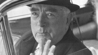 Sir Robert Menzies, who despaired for the future of his party, only years before a Liberal resurgence in the mid-1970s.