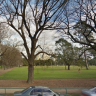 Homicide police investigate shooting death in South Yarra park