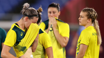 Matildas harnessing pain of unlucky loss as secret weapon against US