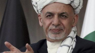Afghan President Ashraf Ghani has  announced a week-long ceasefire with the Taliban.