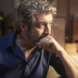 Ricardo Darin in An Unexpected Love
