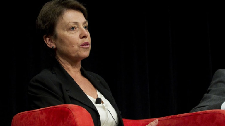 ASIC commissioner Cathie Armour says the government's proposals around benchmarks bring Australia into line with the rest of the world.