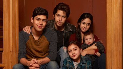 Party of Five reboot given a cultural and political facelift