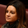 'I won't be swayed by threats': Crossbenchers consider referring Setka comments to police