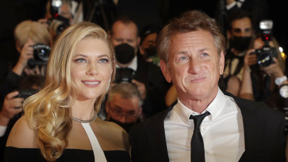 Australian actor Leila George files for divorce from Sean Penn after one year of marriage