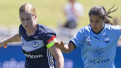 W-League to kick off with Big Blue rivalry
