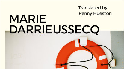 French without tears: Translator untangles Crossed Lines