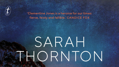 Fiction: White Throat by Sarah Thornton and three more titles