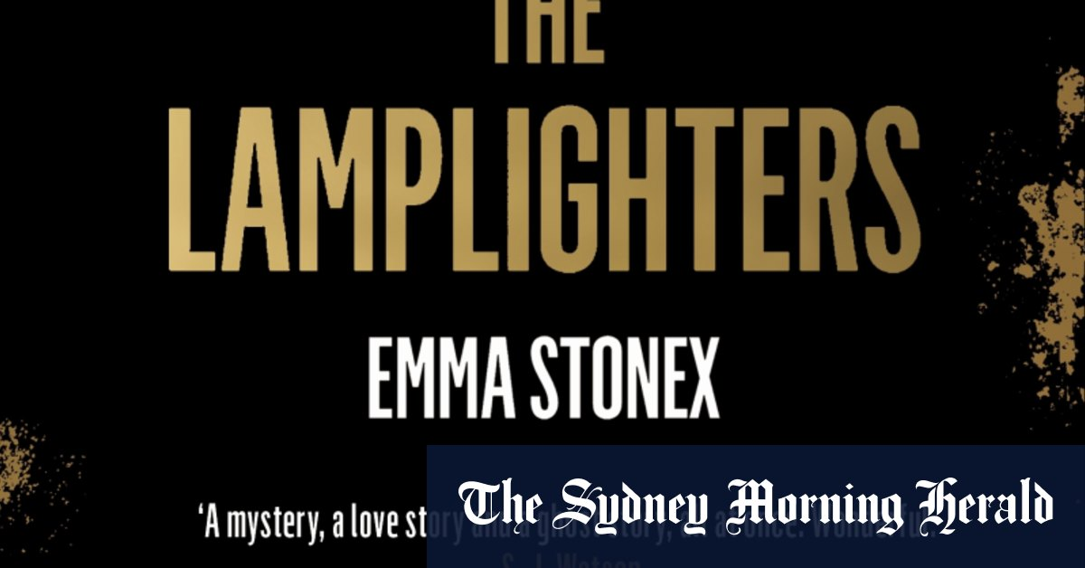 The Lamplighters and three other titles
