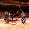 Melbourne Digital Concert Hall streams from Hamer Hall