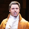 Just you wait: Hamilton star thrilled with move to Melbourne