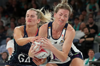 A quiet reform this week may have a dramatic effect on netball.