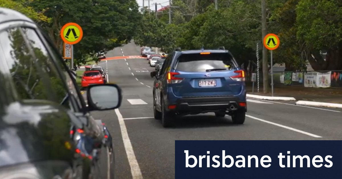 Queensland trial uses Spotify to slow down drivers...