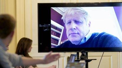 Coronavirus updates LIVE: Boris Johnson moved to intensive care as Australia's COVID-19 death toll hits 48