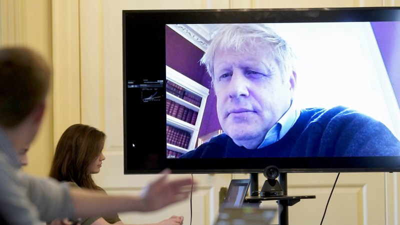 Coronavirus updates LIVE: Global COVID-19 cases surpass 1.2 million, Boris Johnson remains in hospital following diagnosis