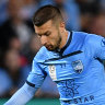 Sky Blues brush aside Central Coast Mariners to continue title charge