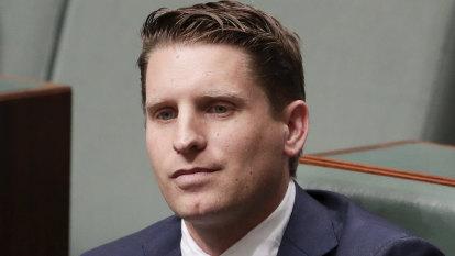 Four Australian MPs urge Britain to ban Huawei