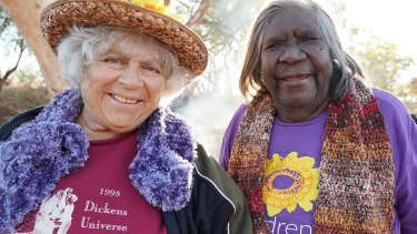 Miriam Margolyes stars in the documentary series Almost Australian, in which she examines what it means to be Australian in the 21st century. It airs on ABC TV in 2020.