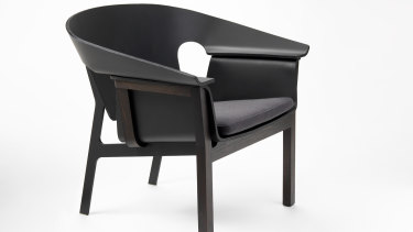 Chair by John Goulder.
