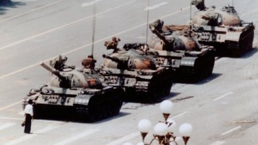 The Tiananmen Square massacre in 1989 saw Australia open the door to many young Chinese migrants.