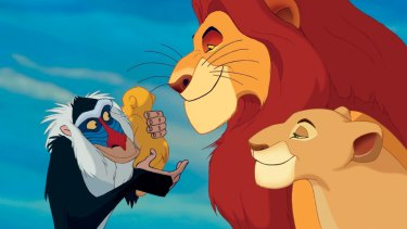 Disney's trademarking of the phrase 'hakuna matata' has angered many Africans.