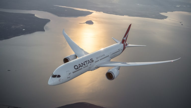 Qantas is looking for innovation from its accelerator program