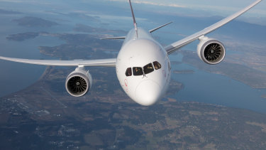 Airfares have skyrocketed after WA's border restrictions were eased between NSW and Victoria.