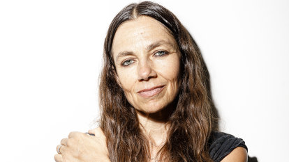 Is Justine Bateman the most rebellious woman in Hollywood?
