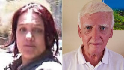 Woman charged with murdering grandfather allegedly used his Opal card the day body was found