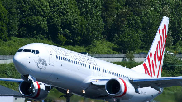 Virgin has said it will have a new CEO by the end of 2019, with some expecting a replacement to be announced early in the new year.