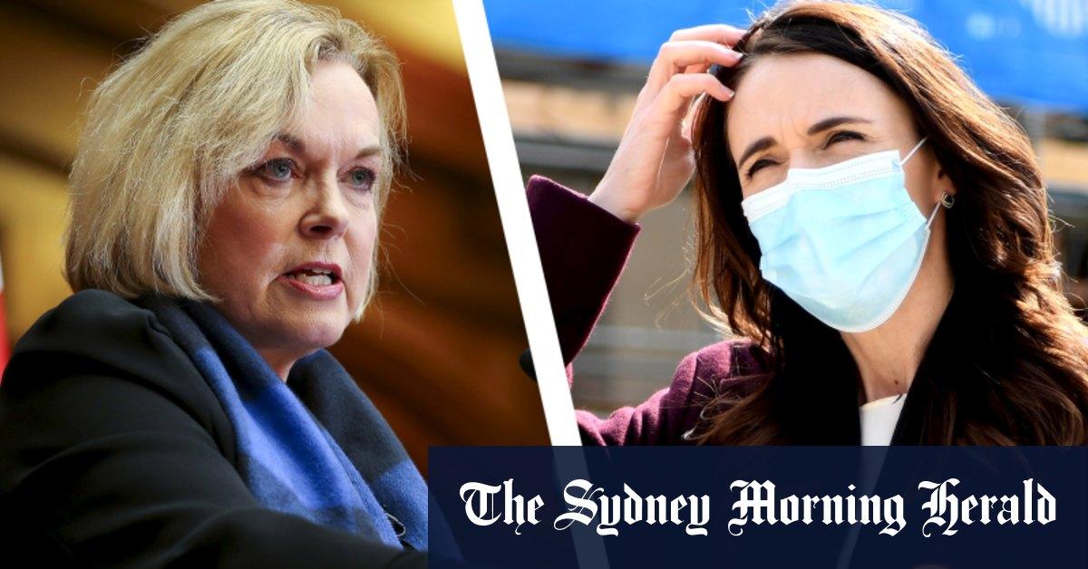 'A team of 6 million not 5': Expat Kiwis urged to vote – Sydney Morning Herald