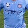 Melbourne City to sign Tottenham striker Shayon Harrison in loan deal