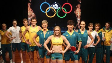 Australian athletes are in search of more funding.