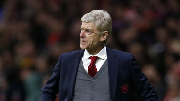 Wenger could not 'win ugly' at Arsenal, says Cech