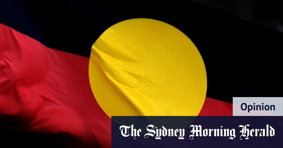 Fly the Aboriginal flag at half mast on January 26