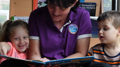 Push to secure early learning for all 3- and 4-year-olds in NSW